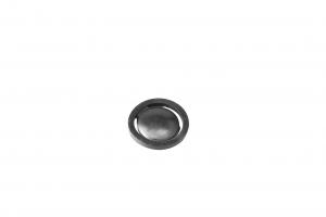 Terugslagklep rubber 40mm corr. Fullwood 35227
