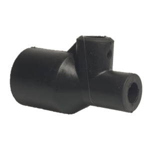 Melkbokaaladapter 2 x 16mm, 32mm corr. Surge Melotte Miele