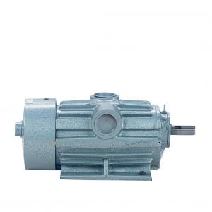 Vacuümpomp corr. Q4 1100-1500 ltr/min. 4-5.5 PK