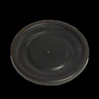 Membraan met gaatje voor 16mm Servo klep corr. Fullwood 032337