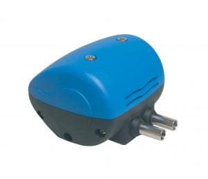 Pneumatische pulsators