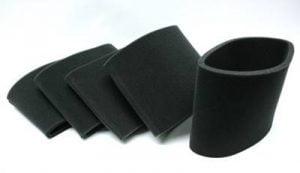 Filterset Surge Equalizer corr. Westfalia 7750-0213-350