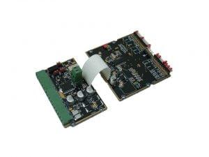 Printplaat ACR 5000 oud model. corr. DeLaval MK2=99779982, 98656080, 99926682