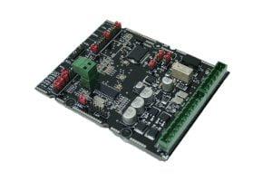 Printplaat ACR 5000 nieuw model corr. DeLaval MK3=91890702, 91890530, 91890580
