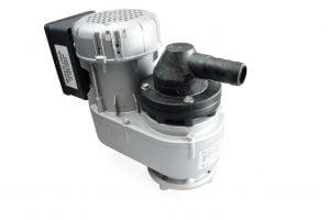 SIREM roerwerkmotor R1C 245 NP7 B corr. Packo Fullwood 30 rpm