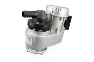 SIREM roerwerkmotor R3 245 NP7 B corr. Packo Fullwood 30 rpm 230 V