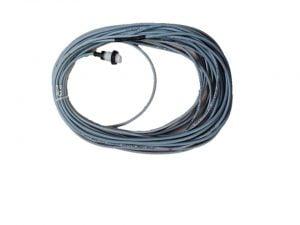 Melkmeter sensor corr. Pulsameter 2, kabel 2,5 mtr.